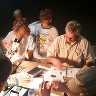 TALK AT THE TENT CONSERVATION