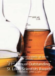 2017 Invitation cover