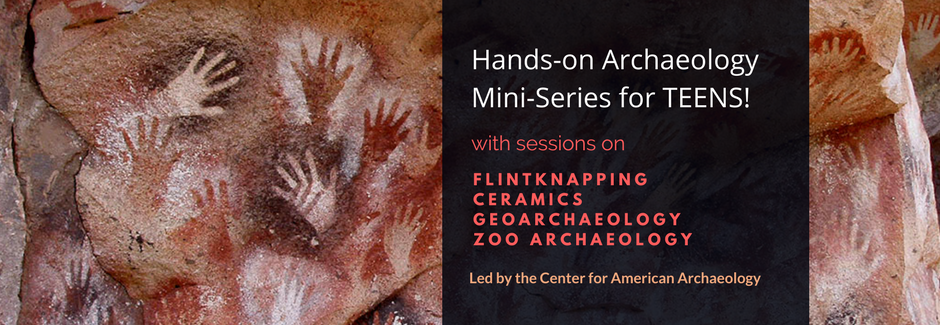 Hands-on-Archaeology-Mini-Series-for-TEENS-Slider