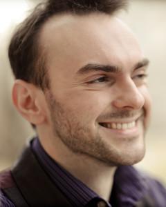 James Croft Headshot Cropped