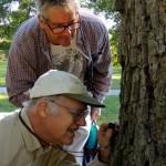Lichen Team david and doug(2)