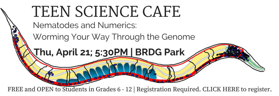 Teen-Science-CafeNematodes-and-Numerics_-Worming-Your-Way-Through-the-Genome