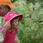david bruns and girl in pink