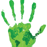 hand_print_for_earth_week